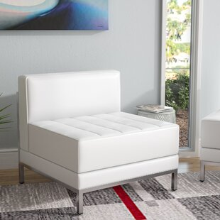 Purchase Malte Leather Guest Chair by Comm Office Reviews (2019) & Buyer's Guide