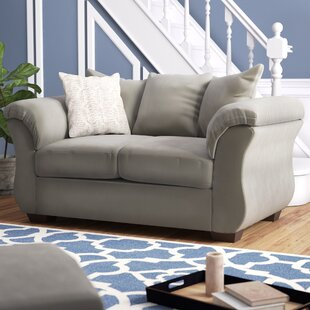 Shop Torin Loveseat by Andover Mills