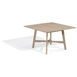 Myres Shorea 29.75 Solid Wood Dining Table by Beachcrest Home™