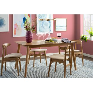 Dundas 5 Piece Dining Set