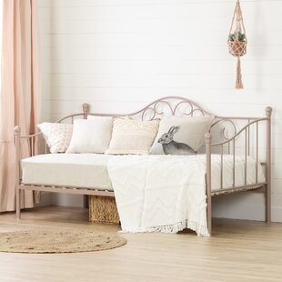 Top Reviews Waleska Twin Daybed by Harriet Bee Reviews (2019) & Buyer's Guide