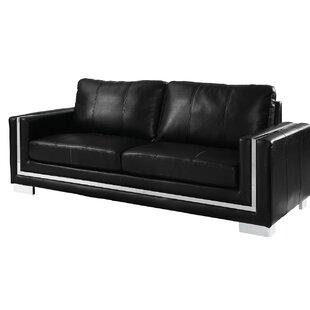 Shop Tool Contemporary Sofa by Orren Ellis