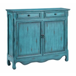 Guevara 2 Door Accent Cabinet by Ophelia & Co.