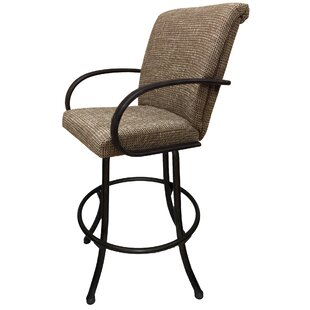 35 Swivel Bar Stool Tobias Designs