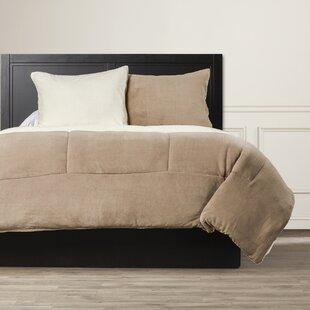 Bilmont Reversible Comforter Set