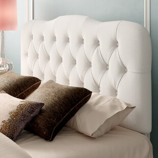 Affordable Hassan Upholstered Panel Headboard by Willa Arlo Interiors