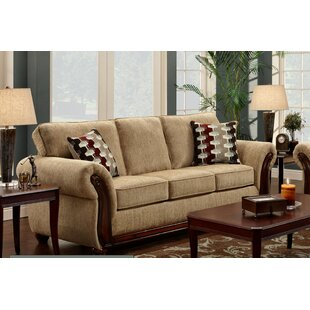 Goodnight Sofa by Fleur De Lis Living 2019 Coupon