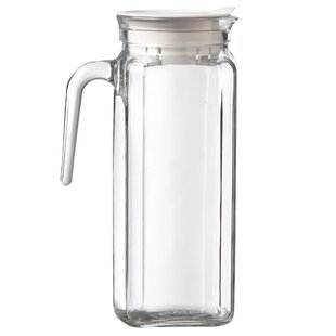 Leclair Pitcher