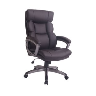 Pires Ergonomic Executive Chair