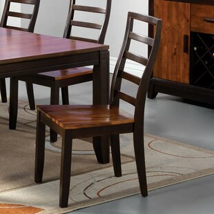 Trevino Dining Chair (Set of 2) by Loon Peak
