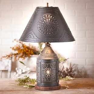 Arian 25 Table Lamp