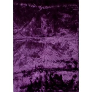 Great Price Judsonia Purple Area Rug By House of Hampton