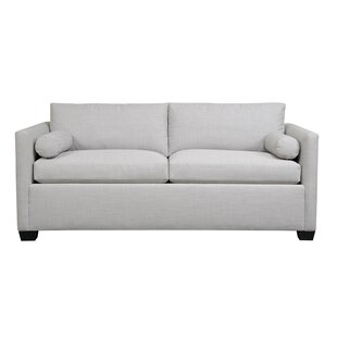 Affordable Price Yucca Valley Sleeper Loveseat by Duralee Furniture Reviews (2019) & Buyer's Guide