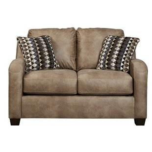 Nostrand Loveseat