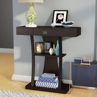 Cheek Console Table