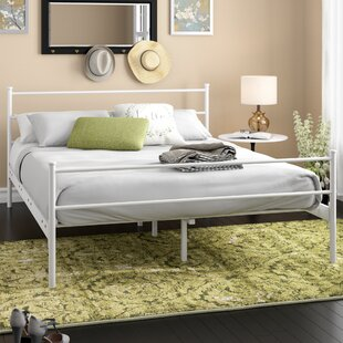 Coupon Donnellan Queen Platform Bed By Winston Porter