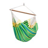 Calvillo Cotton and Polyester Chair Hammock