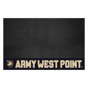 U.S. Military Academy Grill Mat ByFANMATS
