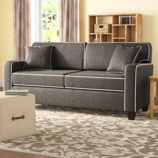 Best Price Abbot Sofa by Andover Mills Reviews (2019) & Buyer's Guide