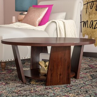 Ander Coffee Table by Modern Rustic Interiors SKU:AA971847 Reviews