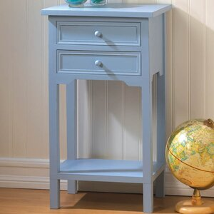 Cape Town End Table