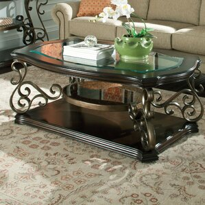Seville Coffee Table by Standard Furniture