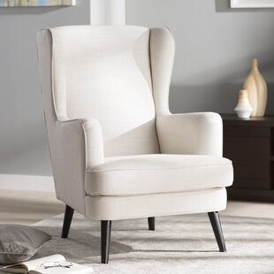 Jasper Wingback Chair
