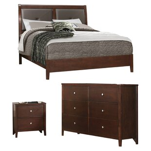 Ketcham Platform Configurable Bedroom Set