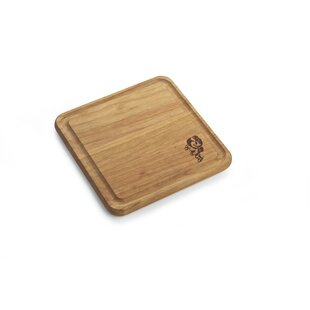 Ohio State Cherry Wood Cutting Board