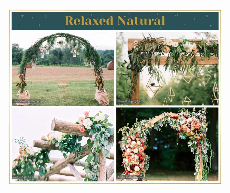 relaxed natural