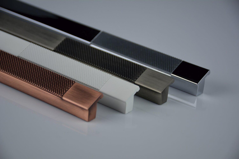 Zen Design Ken Granado 12 5 8 Center To Center Finger Pull Wayfair