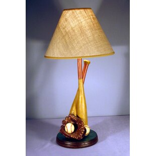 baseball 22 table lamp - Baseball Lamp