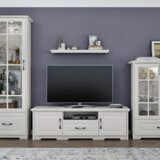 Maddin TV Stand for TVs up to 70 by Orren Ellis