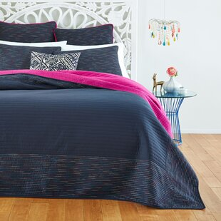 Belmore Reversible Quilt Set