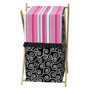 Price Check Madison Laundry Hamper BySweet Jojo Designs