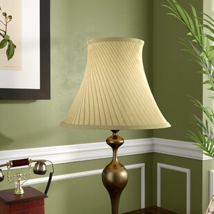 Purchase 16 Linen Bell Lamp Shade By Darby Home Co