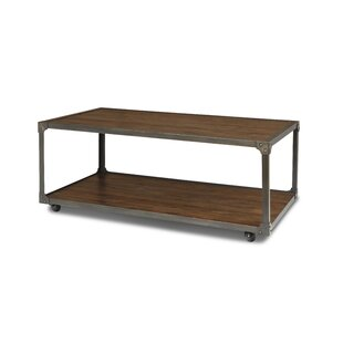 Drusilla Coffee Table by 17 Stories Best #1