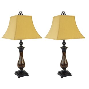 Classic 30 Table Lamp (Set of 2)