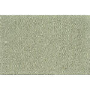 Oakwood Hand-Woven Green Area Rug