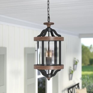 Check Prices Elisabetta 2-Light Outdoor Pendant By Laurel Foundry Modern Farmhouse