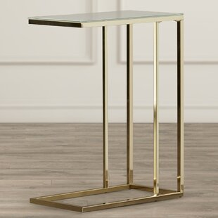 Guide to buy Alvar End Table by Willa Arlo Interiors