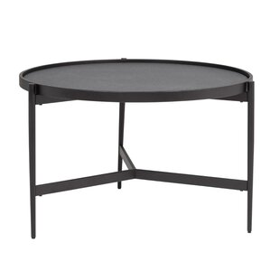 Estrade Coffee Table with Tray Top
