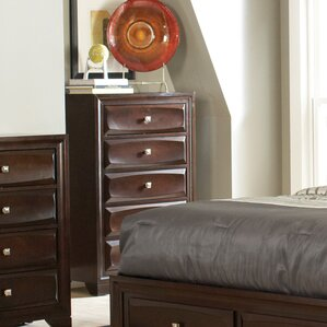 5 Drawer Chest by Wildon Home ?