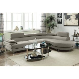 Longworth Sectional