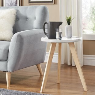 Affordable Swofford End Table ByWrought Studio