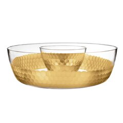 Chip Dip Gold Serving Dishes You Ll Love In 2021 Wayfair