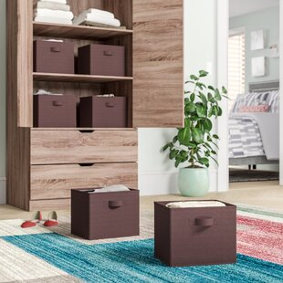 Comparison Decker Fordable Cube (Set of 6) ByZipcode Design