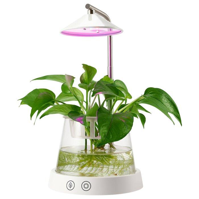 Led Indoor Garden Kit Plant Grow Light