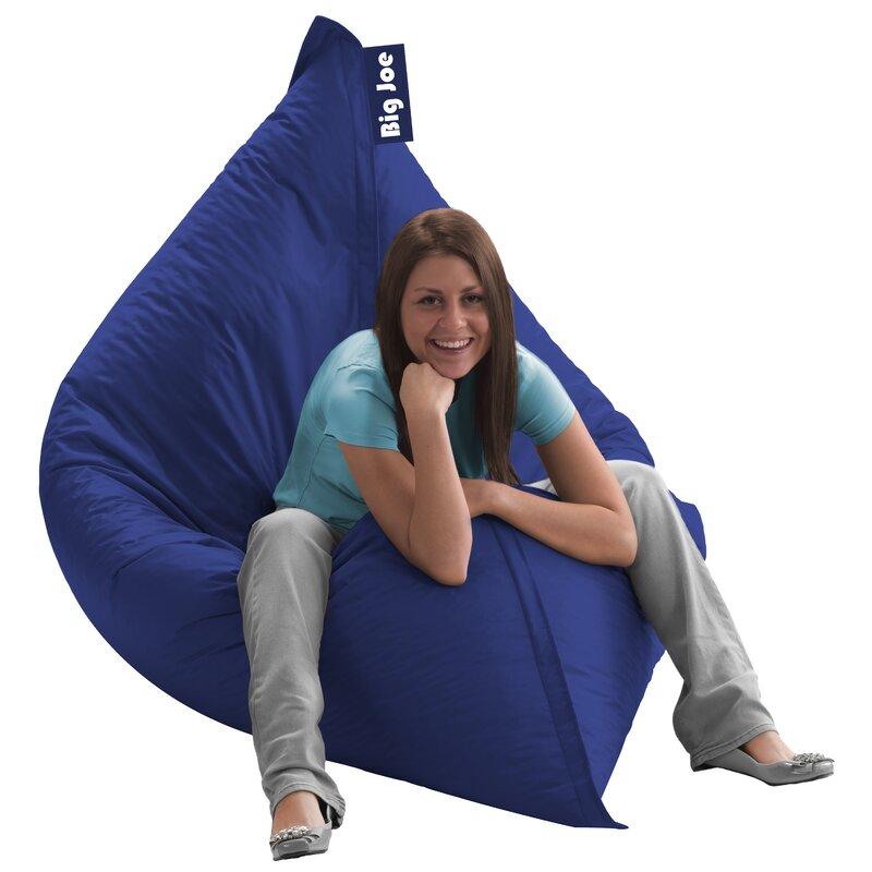 Bon Big Joe Bean Bag Chair