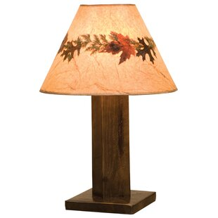 Frontier 30 Table Lamp